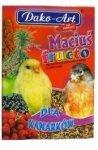 Dako-Art Maciuś Fructo dla kanarków 500g