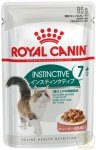 Royal Canin Instinctive 7+ w sosie 85g