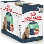 Royal Canin Digest Sensitive w sosie 12 saszetek po 85g