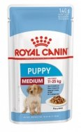 Royal Canin Medium Puppy 140g saszetka