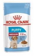 Royal Canin Medium Puppy 140g saszetka