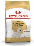 Royal Canin West Highland White Terrier Adult 500g
