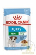 Royal Canin Mini Puppy 85g saszetka