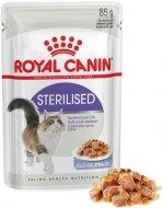 Royal Canin Sterilised w galaretce 85g