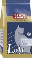 Bento Kronen Cat Premium Light 3kg