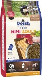 Bosch Mini Adult Lamb Rice 1kg