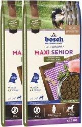 Bosch Maxi Senior 2x12,5kg (25kg)
