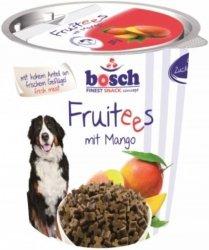 Bosch Fruitees Snack Mango - półwilgotne przysmaki dla psa 200g
