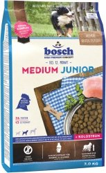 Bosch Medium Junior 3kg