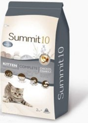 Summit10 Super Premium Kitten Complete 2kg
