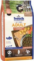 Bosch Adult Łosoś z ziemniakami 1kg