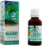 MALAVIT Natural Antiseptic Skin Remedy 50ml