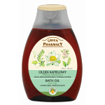 Bath and Shower Oil  2in1 Tea Tree, 250 ml