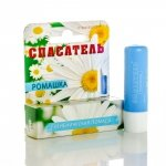 Nourishing Lip Balm with Camomile Rescuer