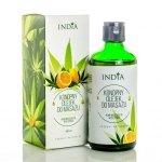 Citrus Hemp Massage & Body Oil, 100ml