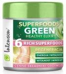 Green Superfood Elixir, Intenson, 150g