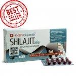 Mumio Shilajit, Mumijo z Gór Tien Szan, 30 kapsulek/ 500 mg