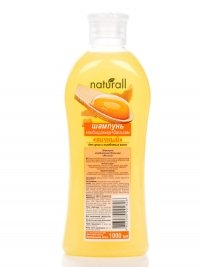 Egg Nourishing Shampoo, 1000ml