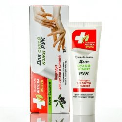 Hand, Elbow And Knee Cream, Ekolla