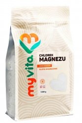 Magnesium chloride, MyVita