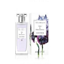 Eau de Parfum Iris & Patchouli, Allvernum