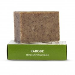 Natural soap Coffee