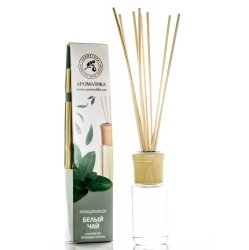 Fragrance Diffuser White Tea, Aromatika