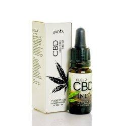 5% CBD Oil, 10 ml