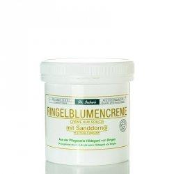 Marigold Cream with Sea Buckthorn Oil