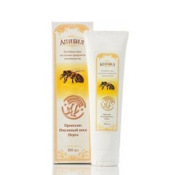 Bee Ointment for Joints and Back, 100ml
