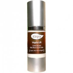 Vegetalift Intense Argan Day Cream, Alepia, 30 ml