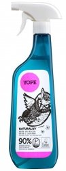 Yope Glass and Mirror Cleaner, 750 ml