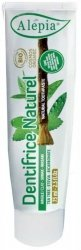 Natural Toothpaste Mint, Alepia