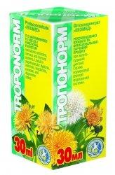 Krople Ziołowe Troponorm, Hormony, Tarczyca, Metabolizm   Ekomed