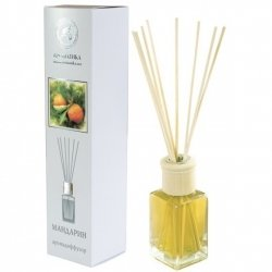 Aroma Diffuser, Reed Diffuser Mandarin
