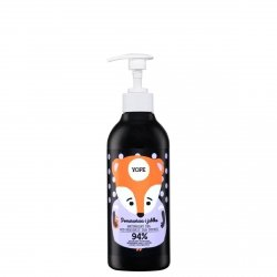 Orange & Apple Natural Kids Body Wash, Yope