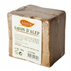 Soap Alep, 100% Natural, 190g