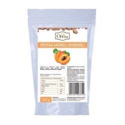 Bitter Apricot Kernels, Olvita, 250g