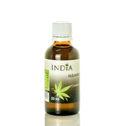 CBD Hemp Oil 50 ml