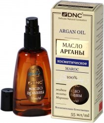 Argan Oil, 100% Pure, 55ml DNC