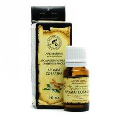 Kompozycja Aromaterapeutyczna Erotyczna, 100% Naturalne Olejki