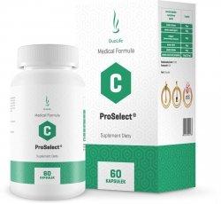 ProSelect® Medical Formula NEW DuoLife, 60 kapsułek, Antyoksydant