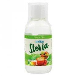 Stevia w Płynie Stewia 125ml Steviola