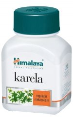 Karela, Himalaya, 60 kapsułek