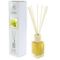 Dyfuzor Zapachu, Aromadyfuzor Ylang-Ylang, 100% Naturalne Olejki, Aromatika
