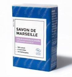 Mydło Marsylskie Perfumowane Lawenda BIO, 100g
