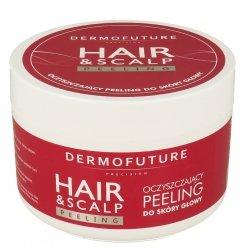 Oczyszczający Peeling do Skóry Głowy DermoFuture
