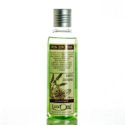 Żel pod Prysznic z Naturalnymi Olejkami Mięta i Cytryna, Aromatika