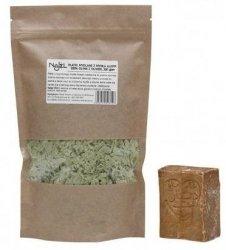 Naturalne Płatki Mydlane z Mydła Aleppo, 100% Oliwa z Oliwek, Najel, 100g