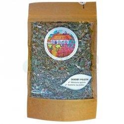 Herbata Ziołowa Oczyszczająca, India, 50g